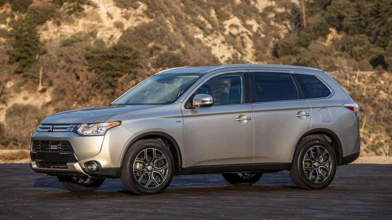 The Best Used SUV For Under 10,000 Is Also The Worst One