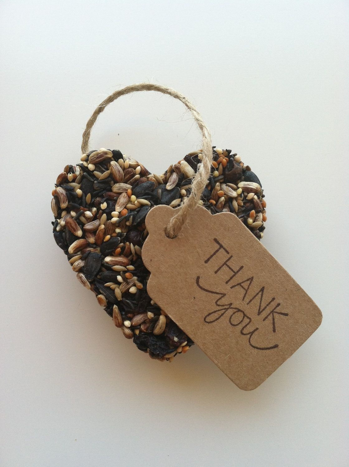 50 Birdseed Favors Wedding Favor Rustic By Rustichutch 00 Bird Seed