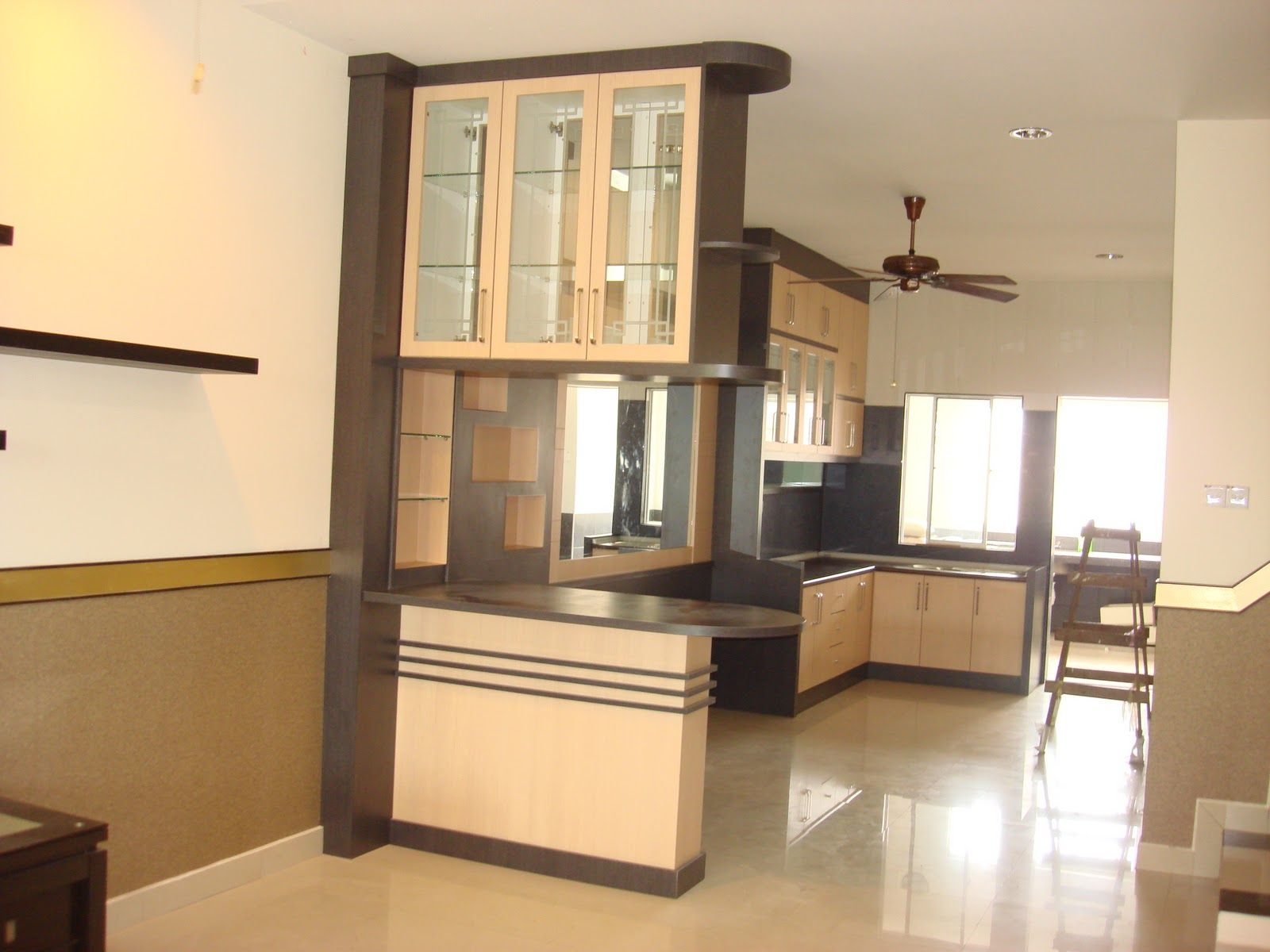 Best Living Room Kitchen Partition Google Search Living 400 x 300