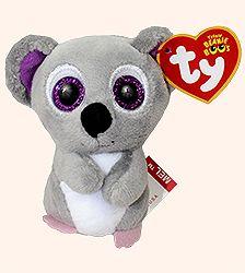 45a3e34583c Mel - koala bear - Teenie Beanie Boos