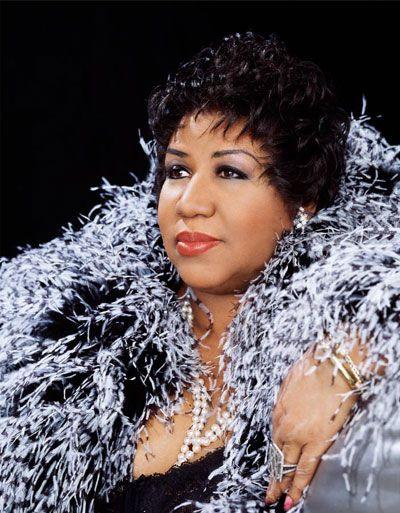 31 Best Most Memorable Female Singers Ever Aretha Franklin