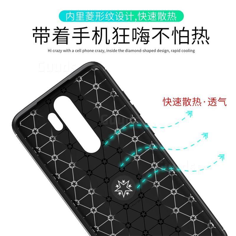 Auto Focus Invisible Ring Holder Soft Phone Case For Mi Xiaomi Redmi Note 8 Pro Black Xiaomi Redmi Note 8 Pro Cases Guuds Phone Cases Case Phone