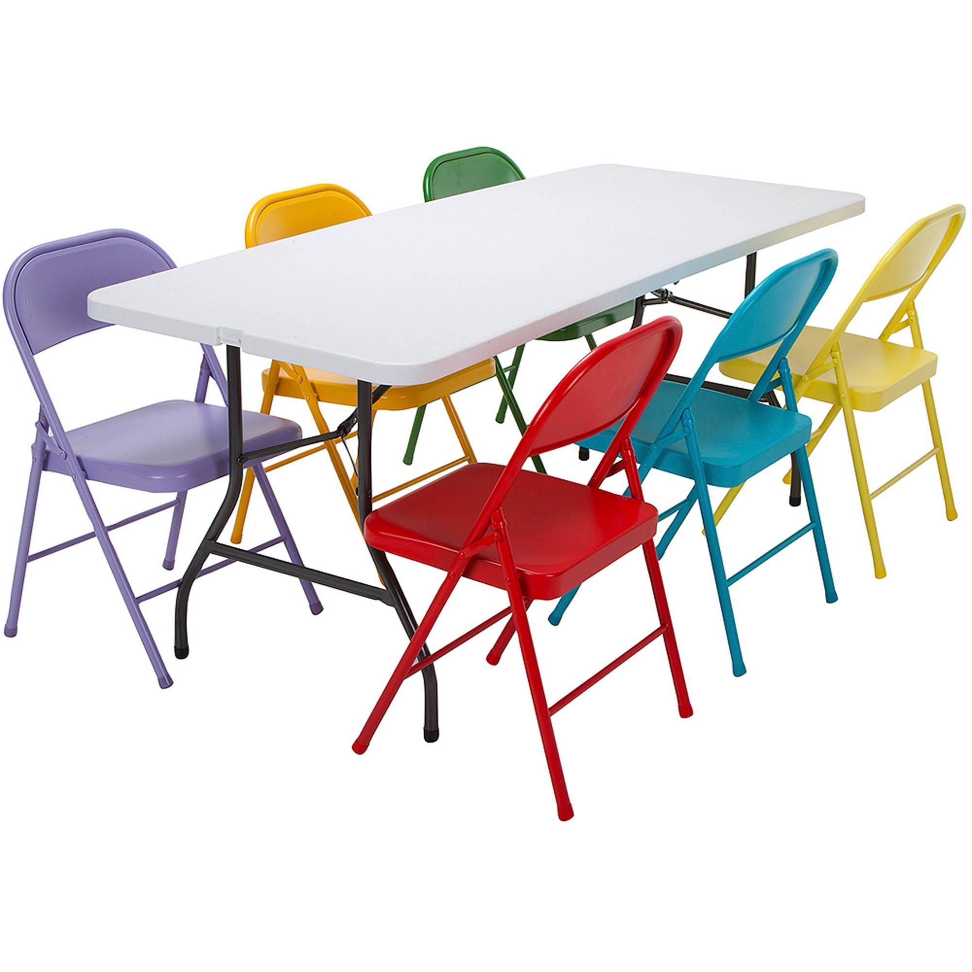 Home Folding chair, Chair, Steel