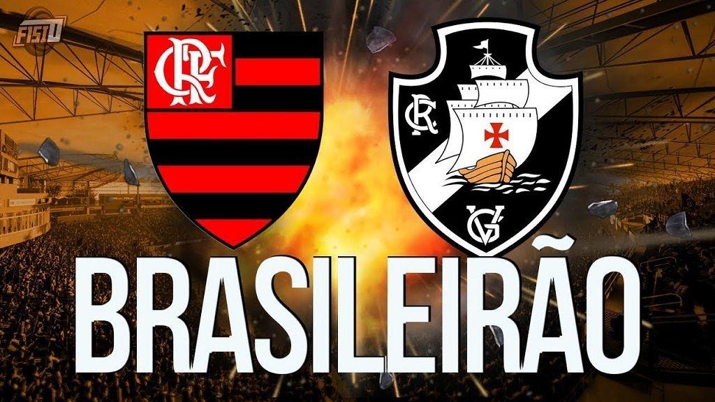 Flamengo Recebe O Rival No Maracana As 21h30 Para O Classico Da