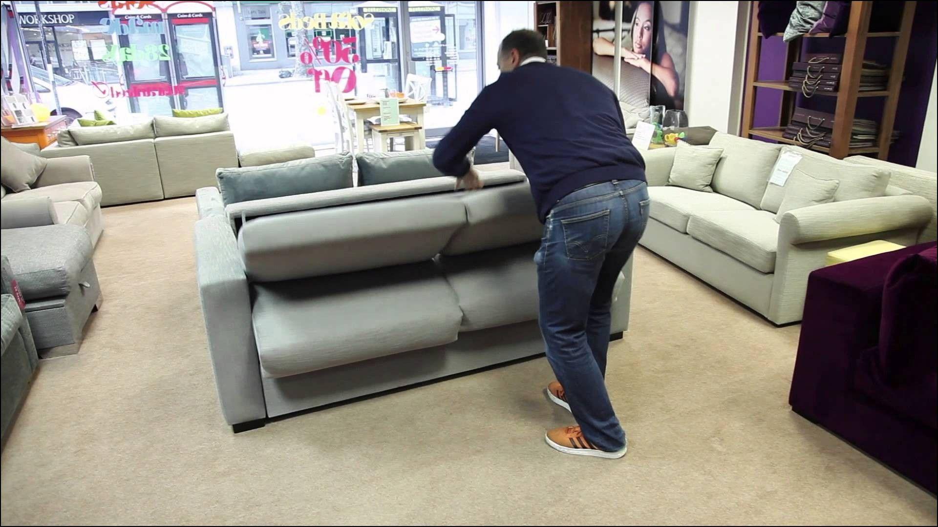 Comfiest Sofa Bed