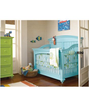 Nursery Furniture I Would Put This In A Gray Striped Love It
