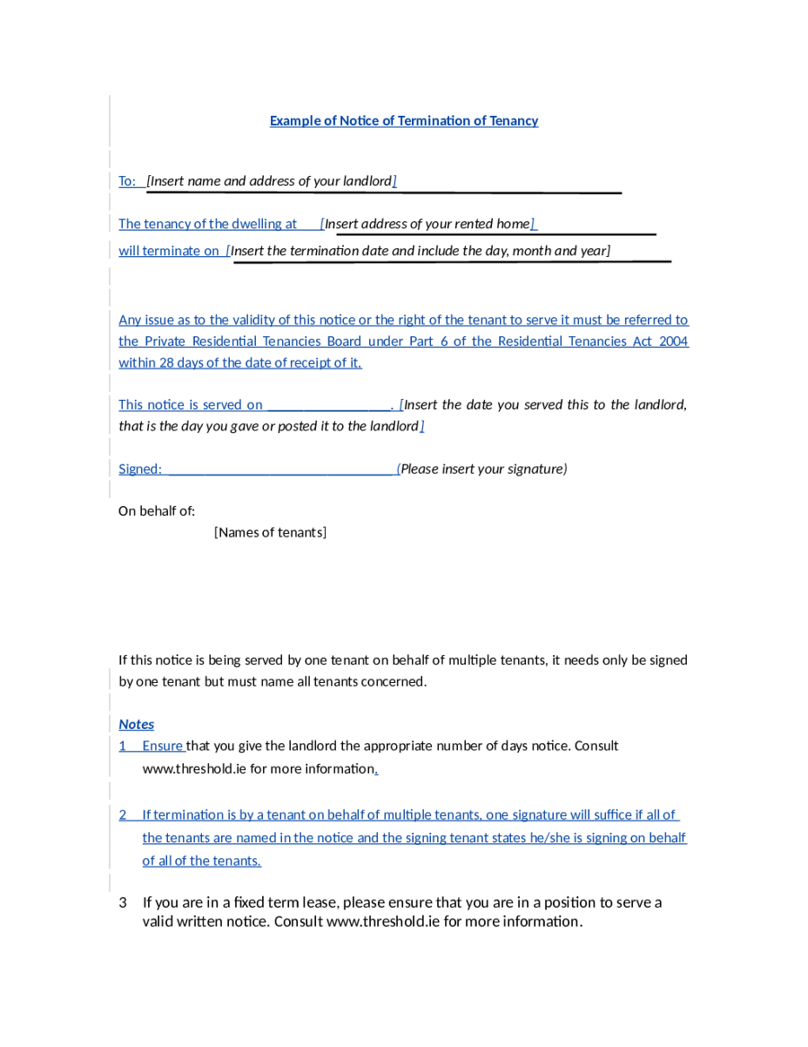 Lease termination letter sample template templates free example lease termination letter sample template templates free example inside aljukfo Choice Image