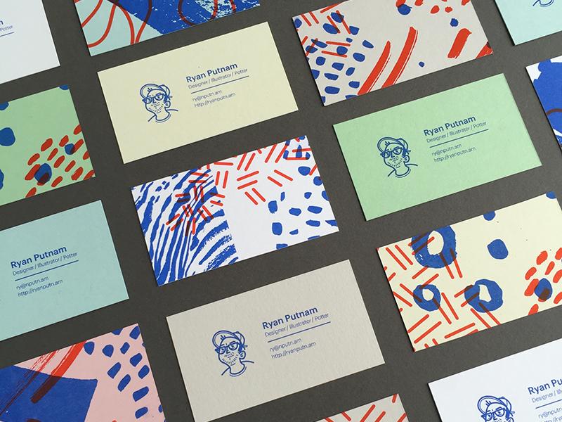 Business Cards | Business cards, Business and Logo branding