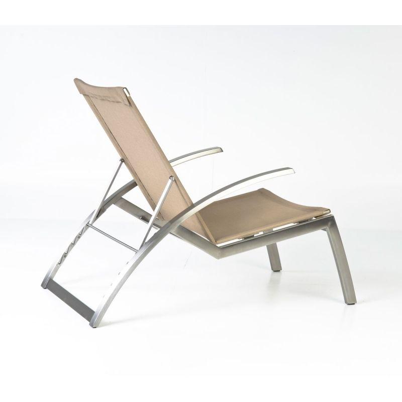 Todus Alcedo Lounge Sessel verstellbar, Batylene® | Todus ...