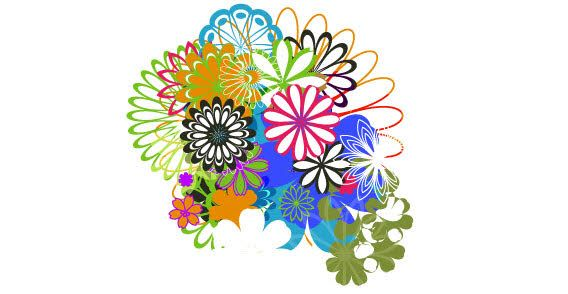 clipart flowers free download - Google Search | Projects to