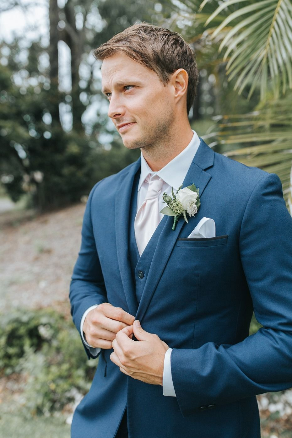 How To Have An All White Wedding On The Gold Coast | Gold coast