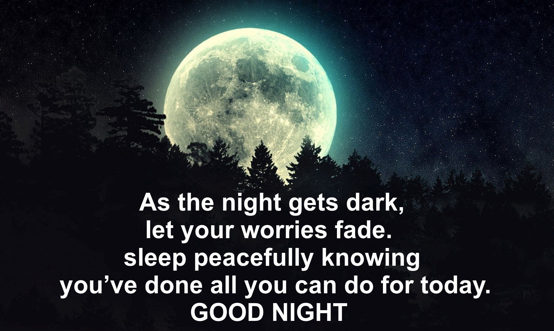 Goodnight Wishes Goodnight Quotes For Your Lovable Peoples Good