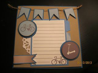 Gina's Designs: Freebie Friday Ride Printable