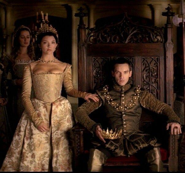 Online Los Tudor Serie tv online The Tudors Serie completa ...