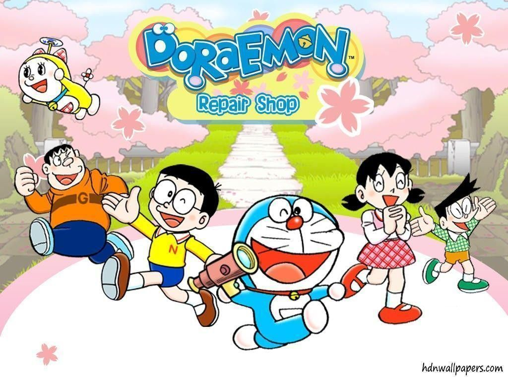 Doraemon Arşivleri Best Of Wallpapers For Andriod And Ios