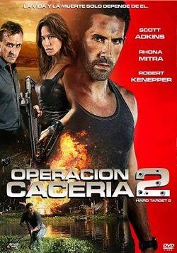 Operacion caseria 2 pelicula
