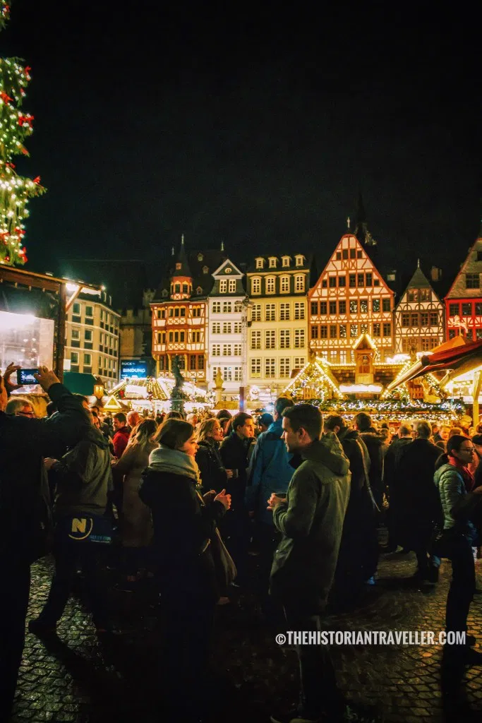 3 best German Christmas Markets to visit for 2019 - The Historian Traveller