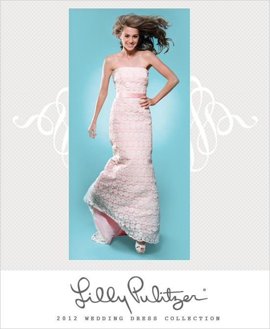 Lilly Pulitzer Wedding: Lilly Pulitzer Wedding Collection