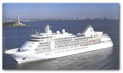 Silver Whisper è la gemella di Silver Shadow. A bordo di questa lussuosa nave da crociera, potrete assaporare un ambiente cosmopolita e conviviale, con tutti i servizi speciali che solo Silversea sà offrire.  http://www.ticketcrociere.it/silversea/silver_whisper.php