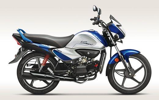Hero Splendor Ismart Price In India Mileage Specifications