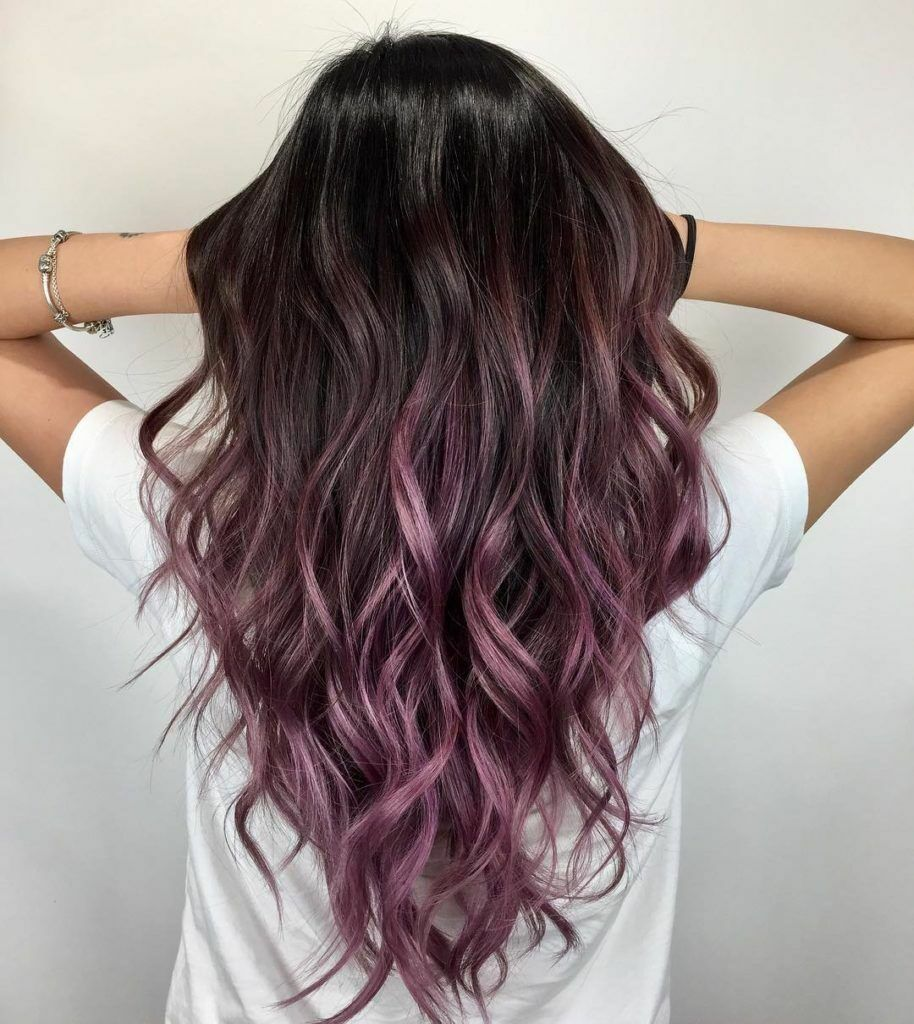 30 Gorgeous Hair Color Styles You Need To Try In 2020 Your Hair Color Defines How You Look And Ca Gorgeous Hair Color Brunette Hair Color Hair Highlights