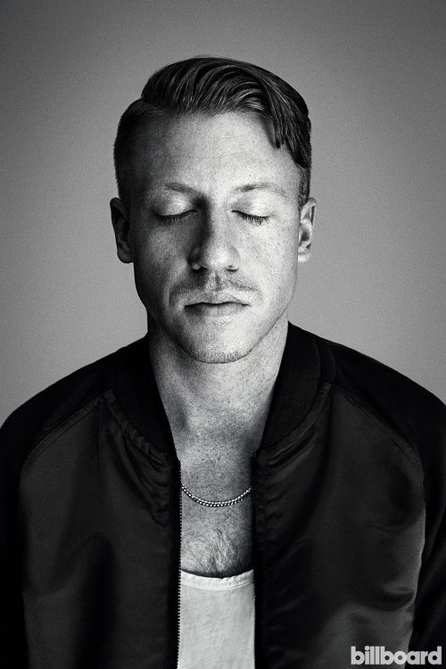 Macklemore & Ryan Lewis Billboard Cover Shoot | Billboard ...