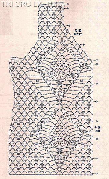Tri cro da tuka cardigancroch uncinetto pinterest crochet tri cro da tuka cardigancroch ccuart Image collections