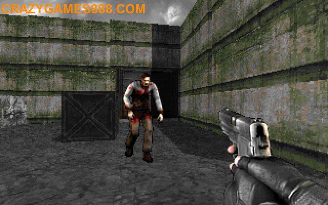 Role Gamer Zombie 3d Shooter Juego Online Gratis Sin Descargar