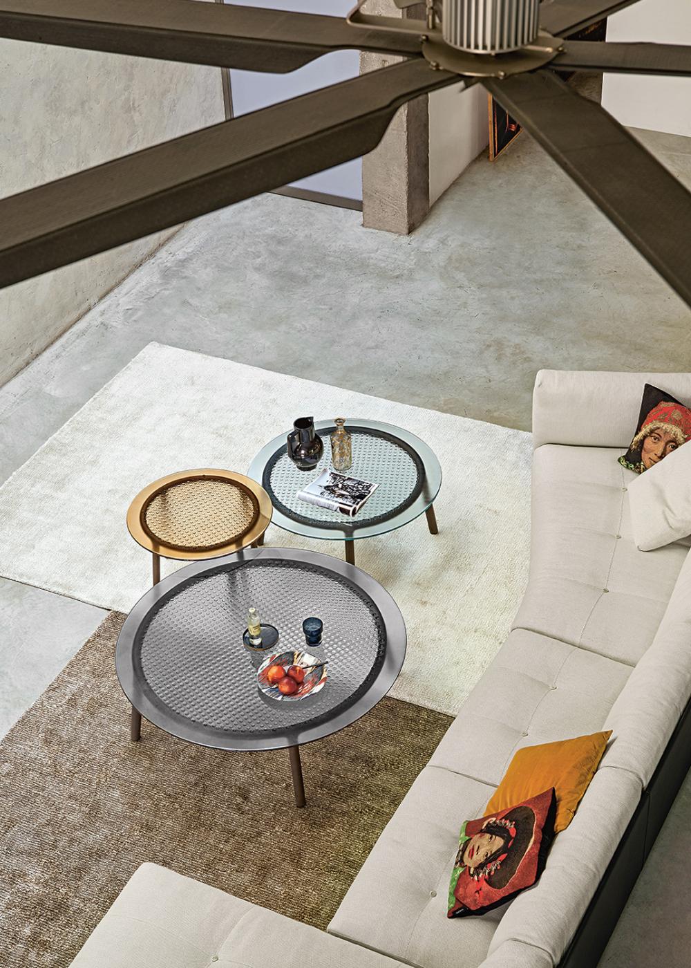 Elegant Cannage Coffee Table Italian Designer Luxury Furniture By Cassoni Luxury Italian Furniture Coffee Table Design Luxury Furniture Brands [ 1400 x 1000 Pixel ]