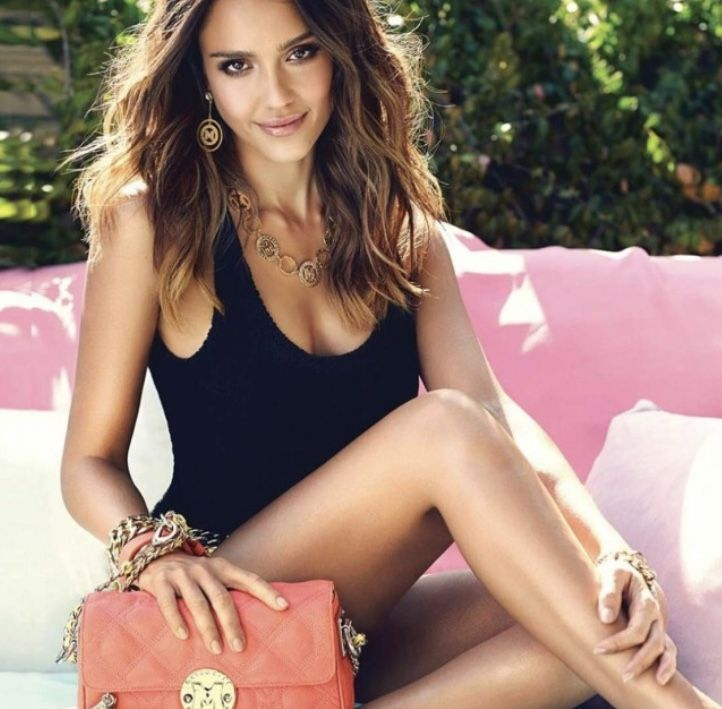 d02dccb61488 Pin by Julia Kate on Jessica Alba