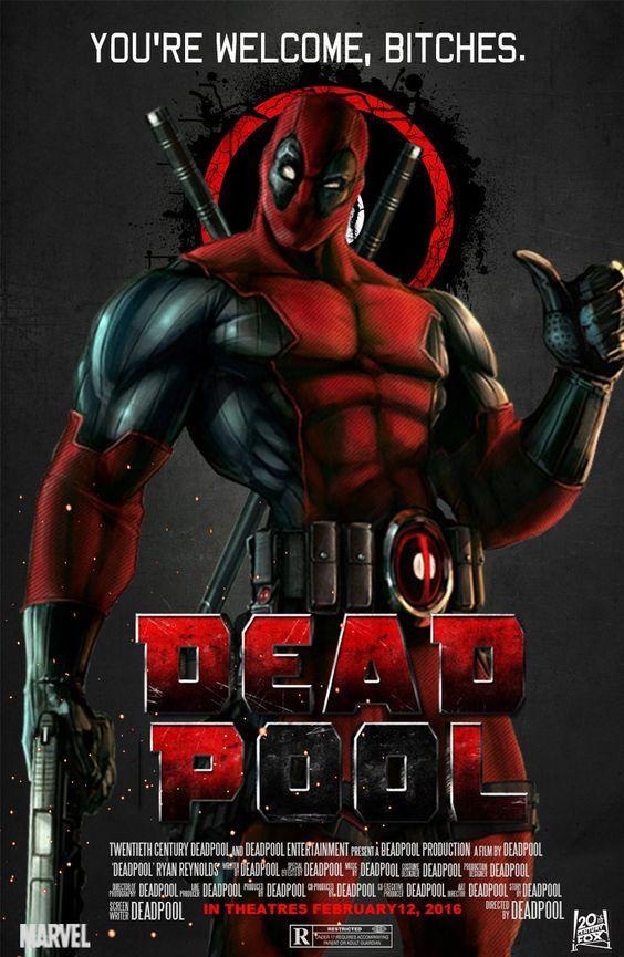 deadpool full movie hd 2016 english free download