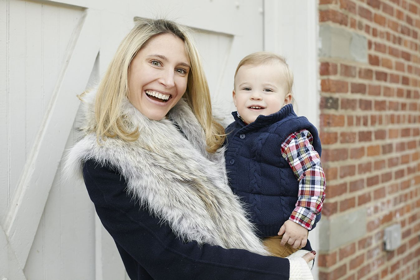 Motherhood Mondays: Is it Possible That the Terrible Twos Are Coming Early?   Closetful of Clothes