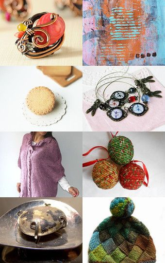 new years gift  by Lesia on Etsy--Pinned with TreasuryPin.com