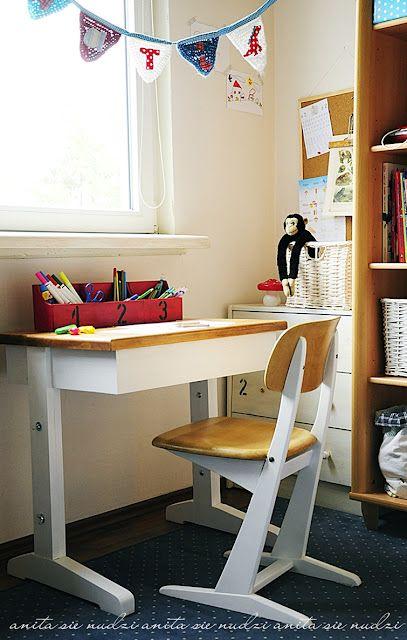 Kettler Schreibtisch Little 2021