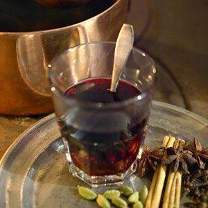 Mausteinen glögi - Reseptit – Kotiliesi