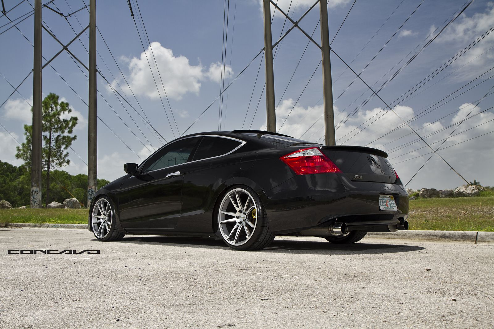 Grey accord coupe last edited by concavo 11 27 2012 at for Grey honda accord