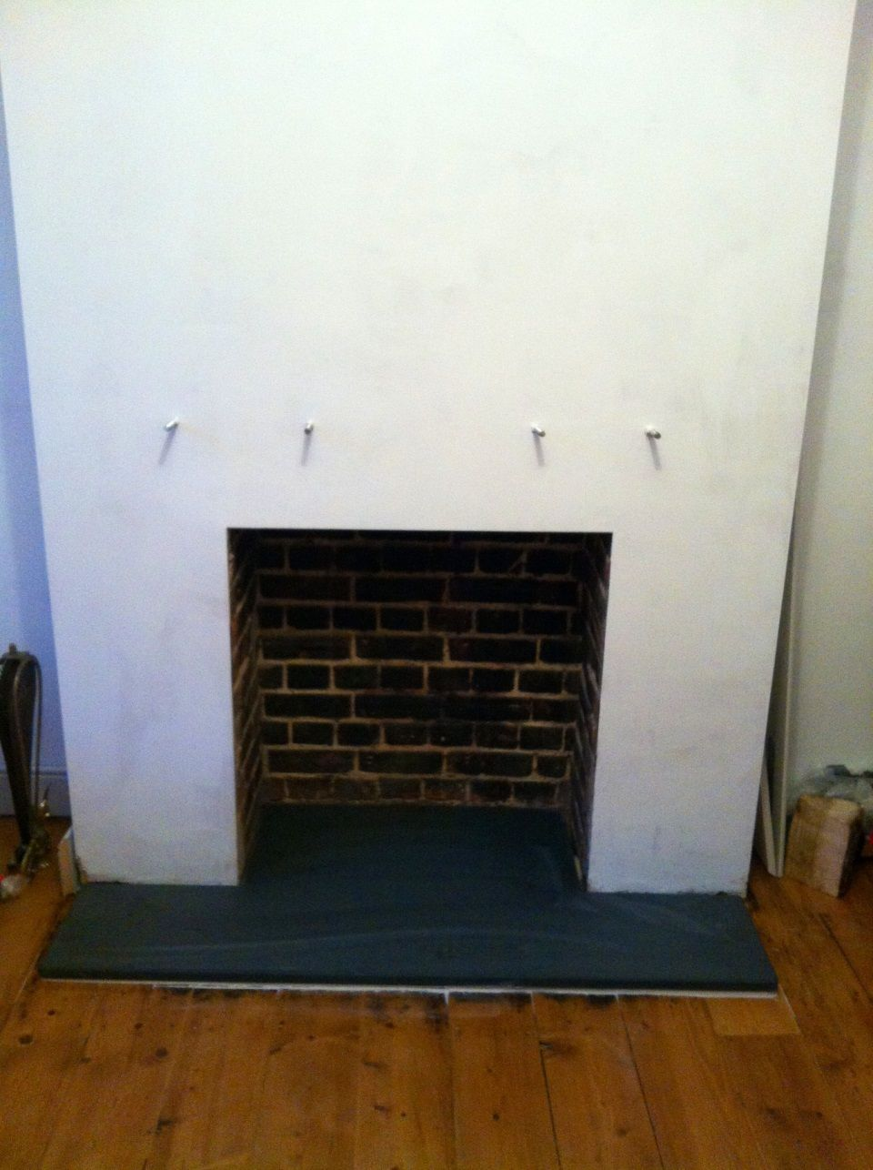 Stopping the Drafts: Insulating a Victorian Terrace Floor ...