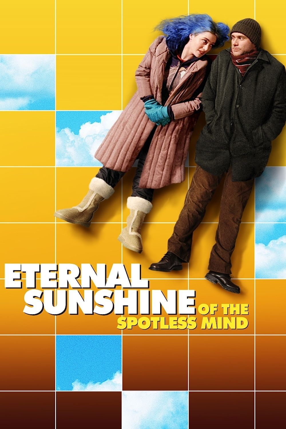 Eternal Sunshine Of The Spotless Mind 2004 Eternal Sunshine Of The Spotless Mind Eternal Sunshine Free Movies Online