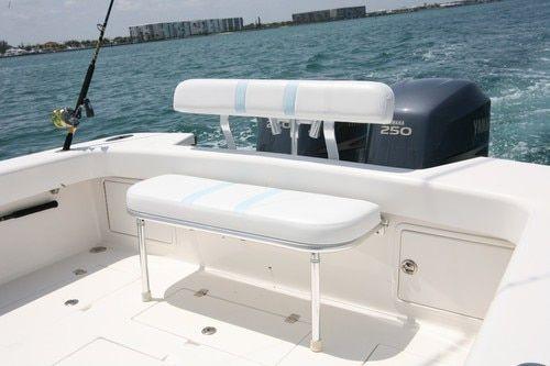 Enjoyable Folding Rear Bench Seat Rear Boat Seats Boat Seats Spiritservingveterans Wood Chair Design Ideas Spiritservingveteransorg