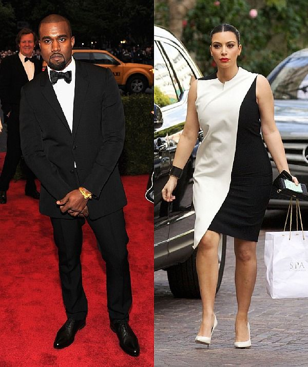Kanye West Refuses To Be On Kardashians Show Because It Makes Him 'Look Cheap'