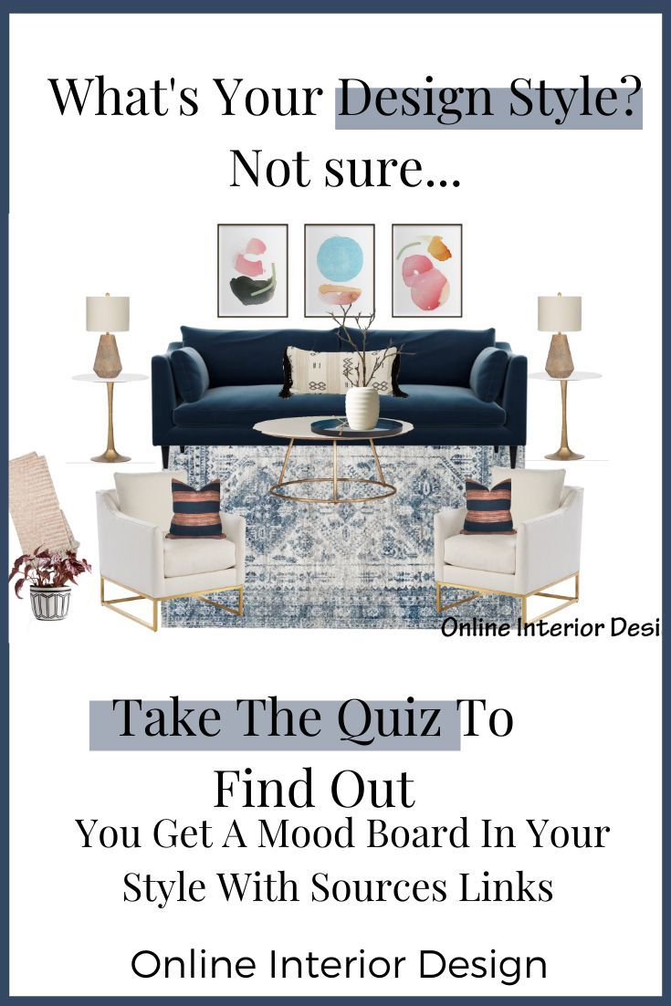 Interior Design Style Quiz Online Interior Design Interior Design Styles Quiz Design Style Quiz Online Interior Design