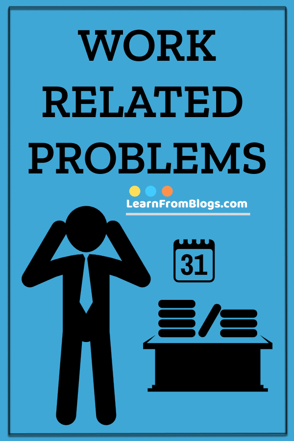 Work Related Problems Solving Skills Problem Solving Problem Solving Skills Solving