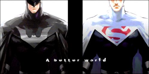Comicsforever Justice League Characters Evil Superman Batman And Superman