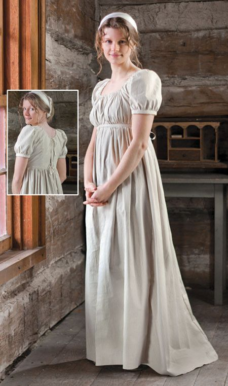 Jas townsend son inc women 39 s clothing 19th century for Century 21 dress shirts