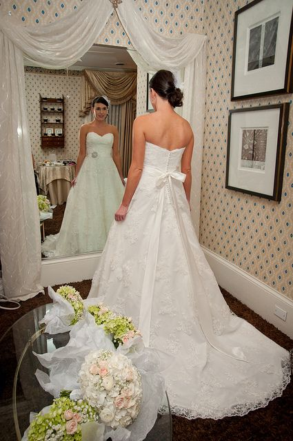 Wedding Poses For The Professional Photographer