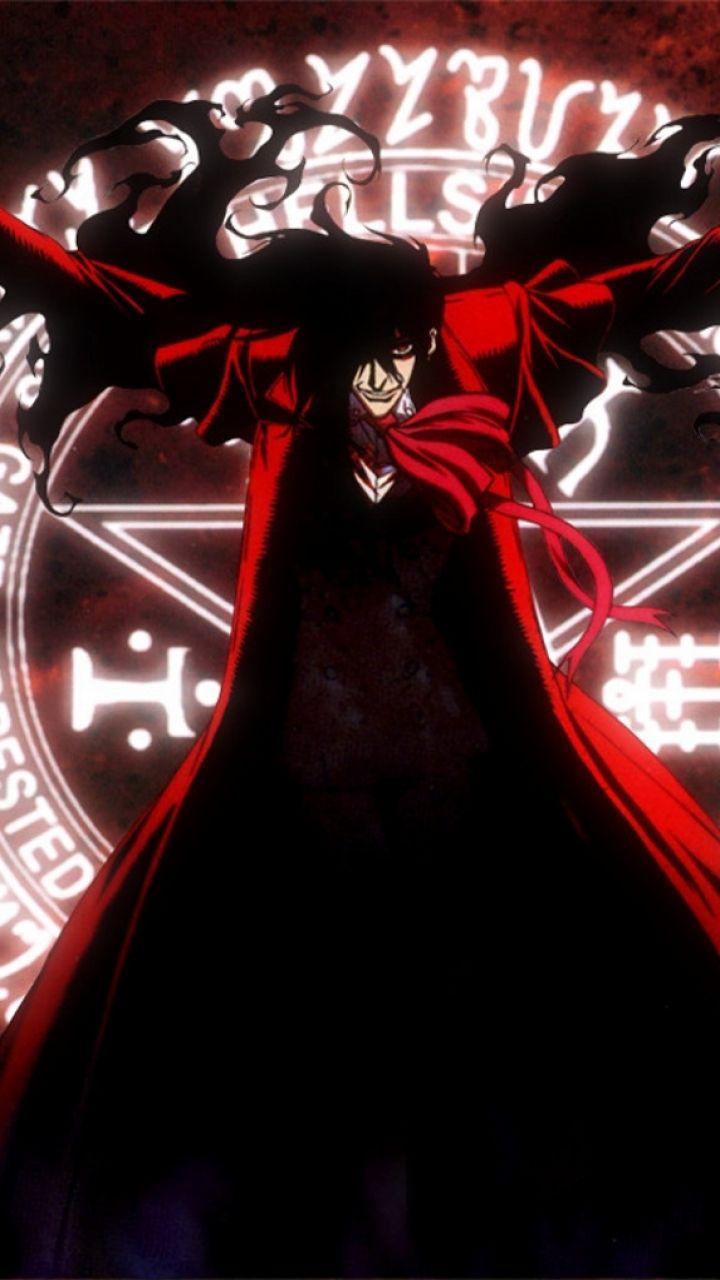 Hellsing Free Anime Wallpaper Site