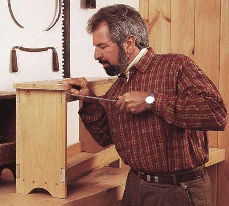 Even Bob Vila can't do a full remodeling project in 3-5 days. Beware false promises and other potential traps with Getting What You Pay For with a Remodeler. Click photo to read the Designer Talk article.