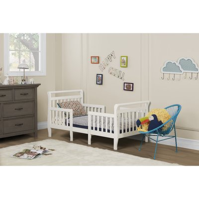 Viv + Rae Rubin Convertible Toddler Bed | Convertible ...