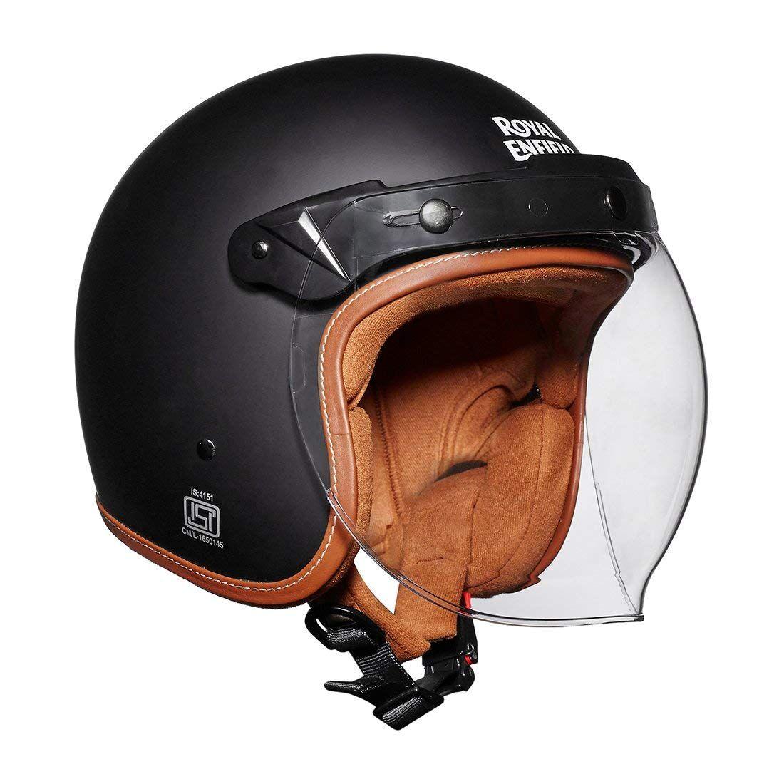 Pin En Motorcycle Helmet India