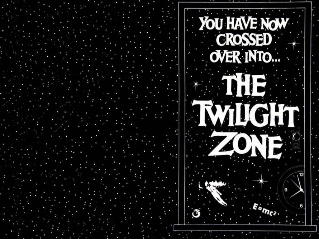 Twilight Zone Episodes Background